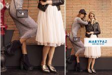 Conoce nuestra Colección Autumn-Winter 2015 by MARYPAZ y conviértete en la reina de los #streetstyles más trendy del momento ♥ ♥ ¡ Descubre ahora nuestra colección de bolsos ! #streetstyle #locaporlamoda #cityMARYPAZ #streetstyleMARYPAZ #autumnwinter15 #otoñoinvierno2015 #prensa #trendy #moda #cool Conoce todo sobre la colección AW15 aquí ► www.marypaz.com/