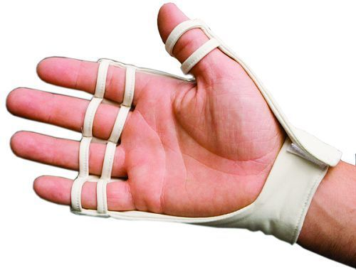 palmless sun gloves