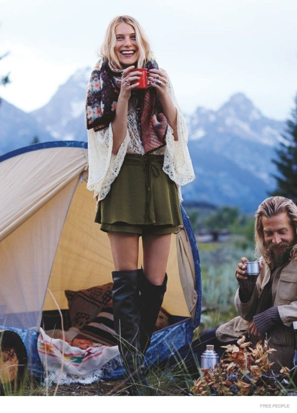 Free People October