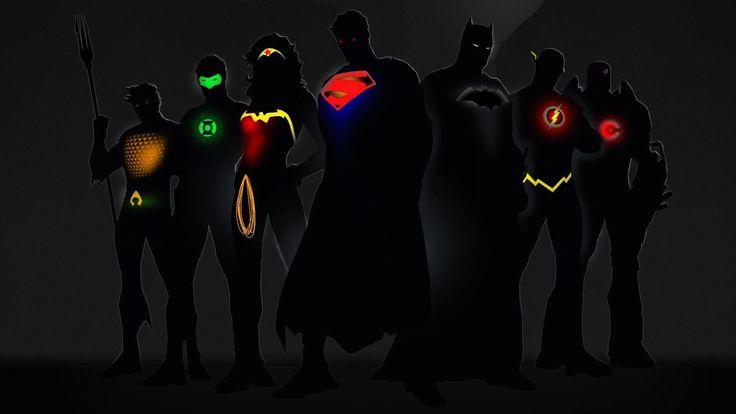 1920x1080 Justice League 1920X1080 Wallpaper   Superhero Wallpapers