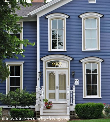 17 Best Images About Home Curb Appeal On Pinterest Painted Brick Exteriors Painted Bricks