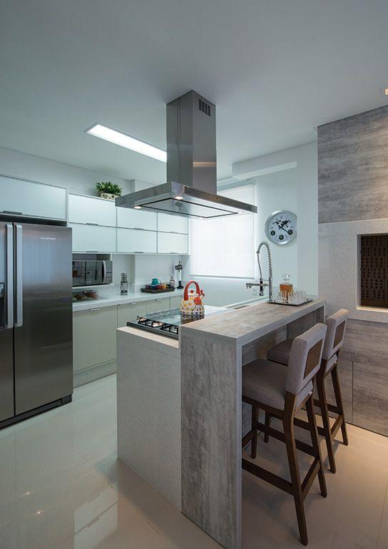 Apartamento de revista - Revista Sua Casa
