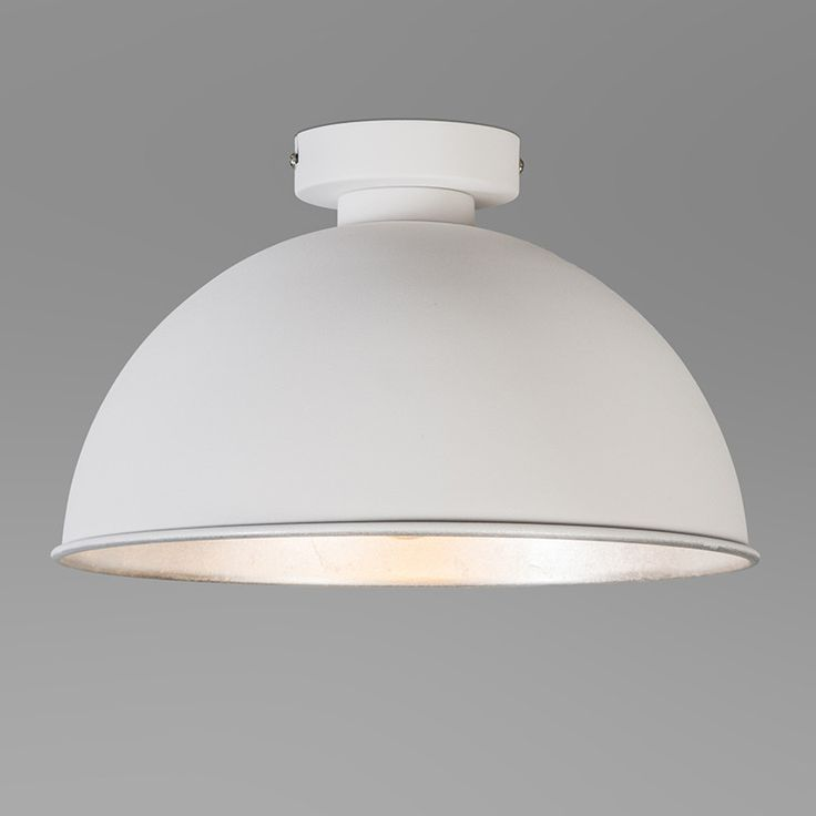 Ceiling light u0027Magna Ecou0027 Modern white/metal - Suitable for LED / Indoor : magna lighting - azcodes.com