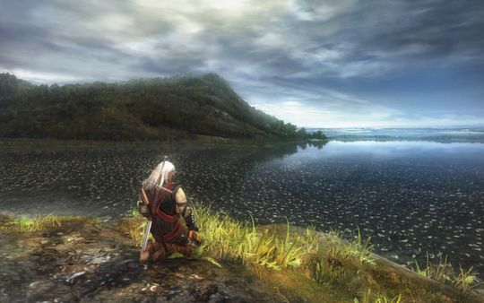 The Witcher: Enhanced Edition Director's Cut sur Steam