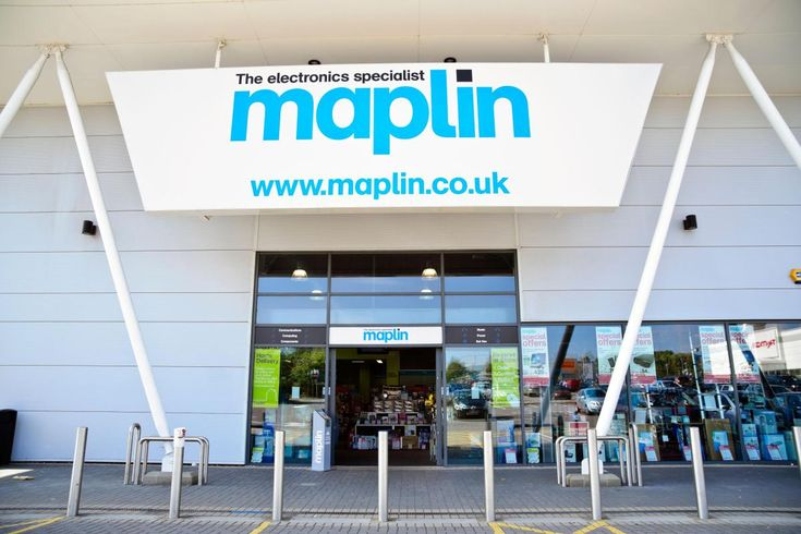 Electrical shop Maplin is in urgent talks to hold-off administration in another blow for the high street #Maplin #Finance #HighStreet https://www.thesun.co.uk/money/5621904/electrical-shop-maplin-is-in-urgent-talks-to-hold-off-administration-in-another-blow-for-the-high-street/