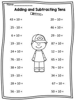 Best First Grade Math Images