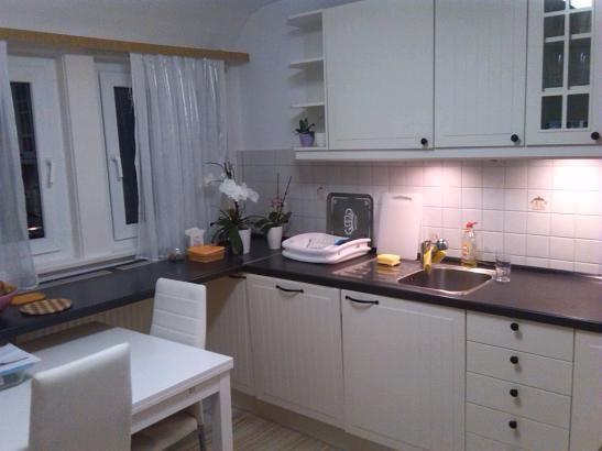 Schöne 3-Zimmer Wohnung in Freudenstadt - Wohnung in Freudenstadt-Zentrum