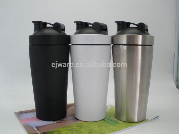 china wholesale water bottle shaker bottle joyshaker protein bottle
