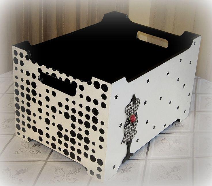 dikiş kutusu/sewing box