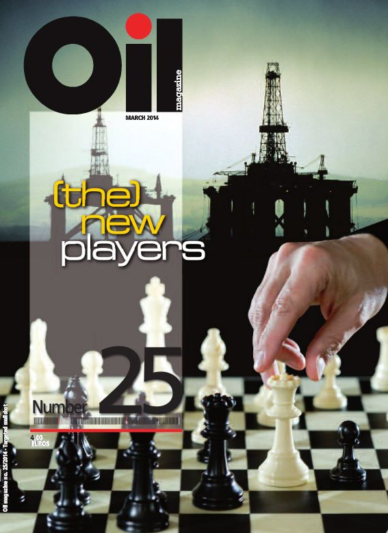 Oil #25 is out! Read about the world of energy and the emergence of new key players on the global scene on ABO http://bit.ly/QfYtp1