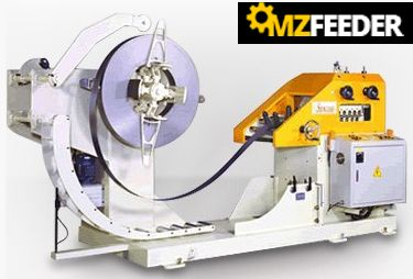 With regards to characterizing the term 'mechanical feeders' one can run over a modern definition, which expresses the Mechanical Feeders to Feeding Units to Feed Strips on a medium or low speed Presses.