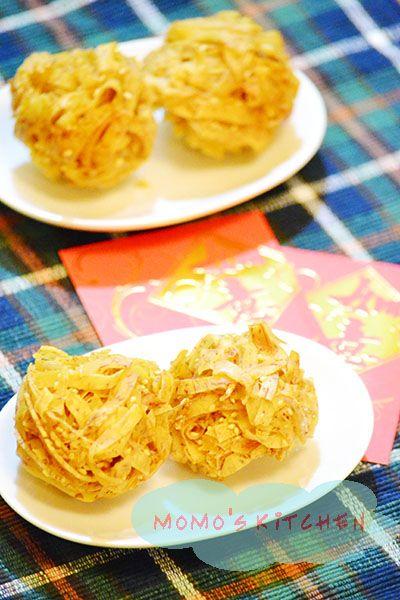 黃師奶廚藝小百科 — 猴年 – 芋蝦