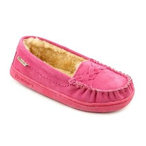 I think I need these.    $34.99 Womens Bearpaw Brigetta Pink Shearling Slippers | eBay