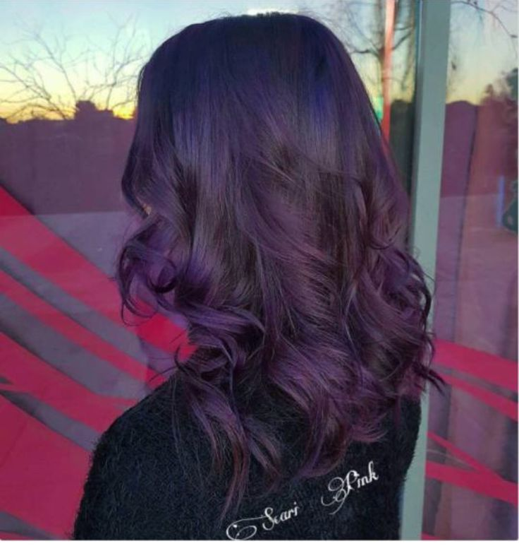 1217 best images about purple hair on pinterest scene