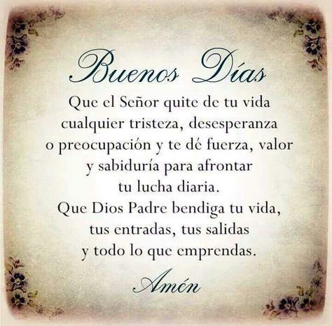 Amén #consejoscristianos
