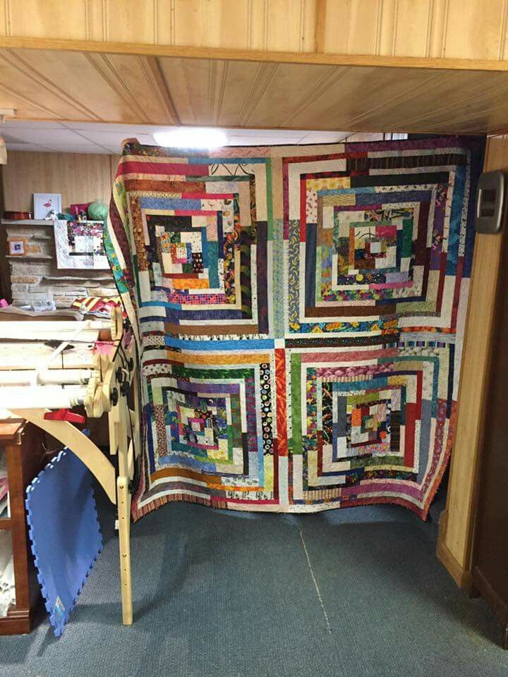 Antelope Quilters 901 best Jelly Roll Qu...