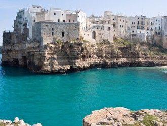 La Puglia è la più bella del mondohttp://www.lastampa.it/2013/12/23/societa/viaggi/notizie/la-puglia-la-pi-bella-del-mondo-XYC39UEBdhXKBC2avGXPLL/pagina.html