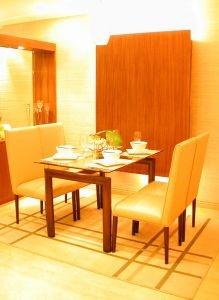 Gambar Ruang Makan Simpel | Gambar Gambar Gratis