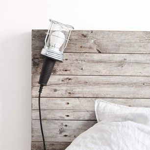 Insp sänggavel