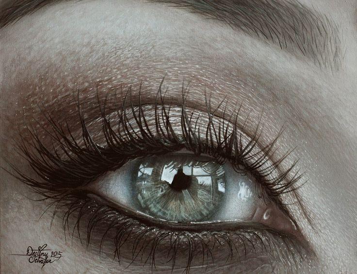 Eye Study VIII