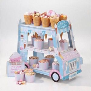 ICE_CREAM VAN DTLL