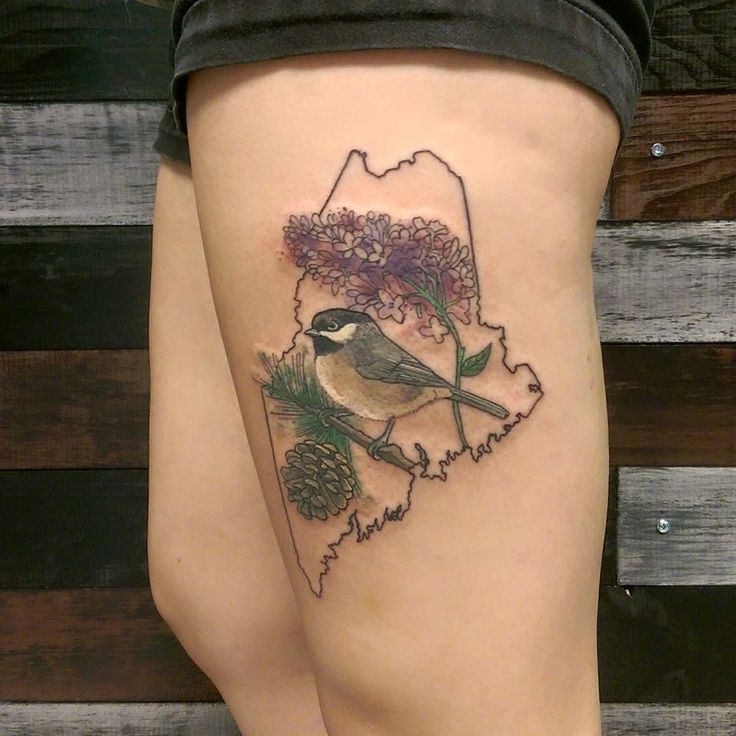 Wicked Good Ink - Maine tattoo inspiration