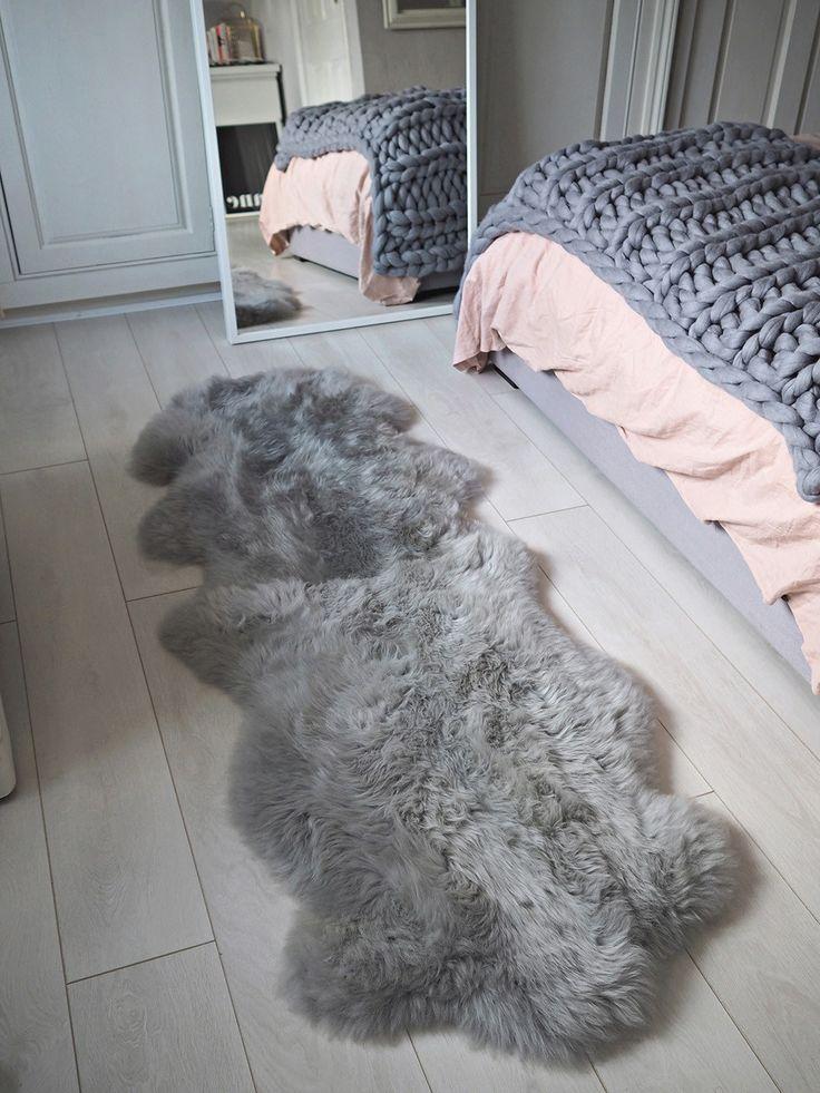 Scandinavian Inspired Bedroom   Lust Living