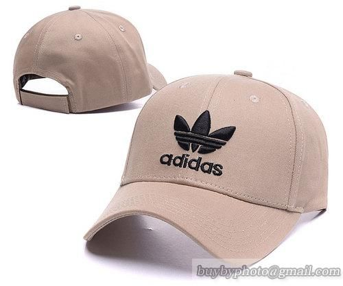 Adidas Baseball Caps Beige Curved Brim Caps|only US$6.00 - follow me to pick up couopons.