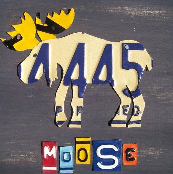 207 Best Images About Moose Decor On Pinterest Ceiling