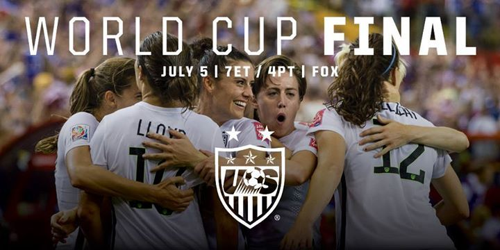 #womenssoccer #women #football #usa #wwc