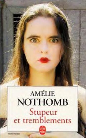 Amelie Nothomb # Pinterest++ for iPad #