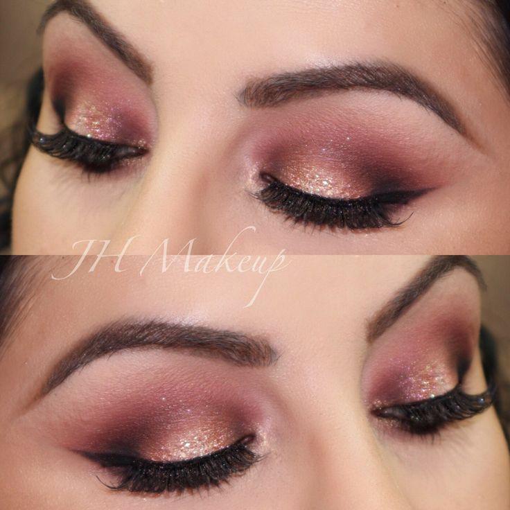 ✨ G L A M // #JHglam ✨ 👀 ✨ #haloeye  @anastasiabeverlyhills #modernrenaissancepalette #brows @modelrocklashes # 266 @inglot_australia #pigment #liner @norvina #eyeshadow @tartecosmetics #tarteletteinbloom @maccosmetics . . . . . . . #makeupmelbourne #melbournemakeup #makeupartistmelbourne #melbournemua  #melbournemakeupartist  #australianmakeupartist #australianmua