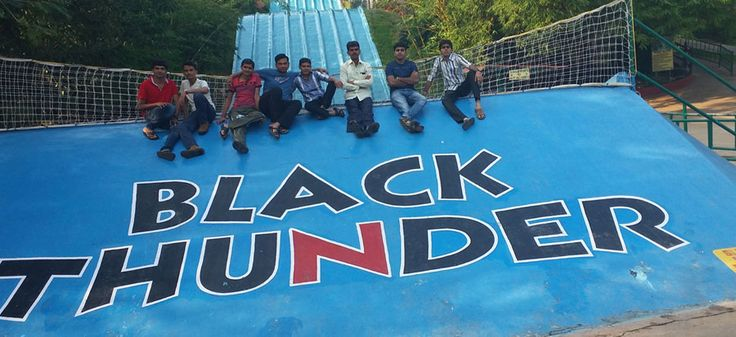 Black Thunder Mettupalayam Ooty Water Parks In Tamil