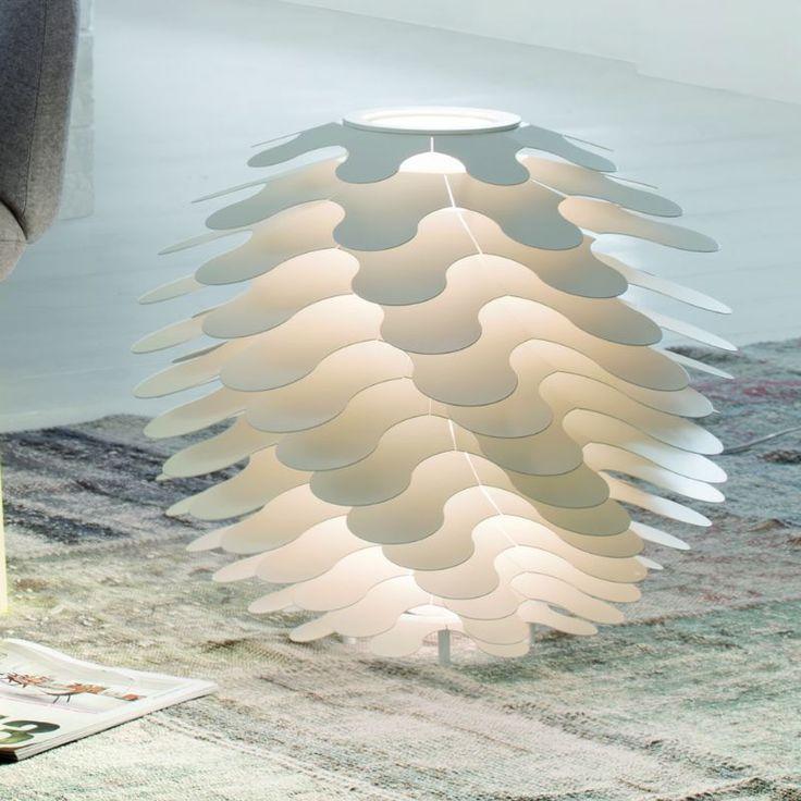 LIBERA - lampada da tavolo