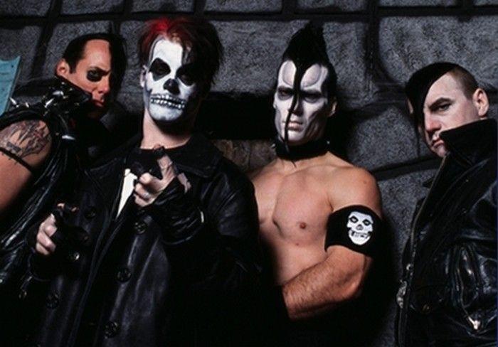 Three hardcore metal songs scream on rock band