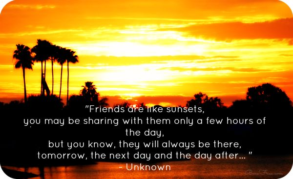 Friendship Quotes Love Pinterest: 1000+ Sunset Quotes On Pinterest