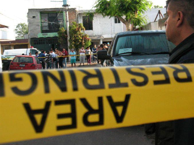 #DESTACADAS:  Encuentran muerta a joven francesa en la delegación Cuauhtémoc - Informador.com.mx