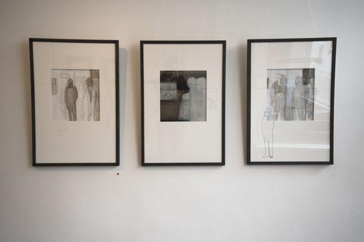 Art Gallery Photography Artists Exhibition Dunedin Otago NZ Mint Gallery Ltd. - New Work by Odelle Morshuis