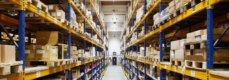 Axro-Find out how Axro warehouse improved storage conditions with light