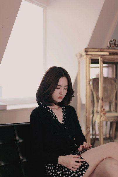 Yun Seon Young - 윤선영 // Yoon Sun Young's photos