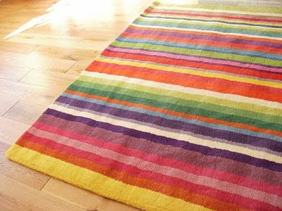 17 Best Images About Ikea Strib Rug Obsession On Pinterest