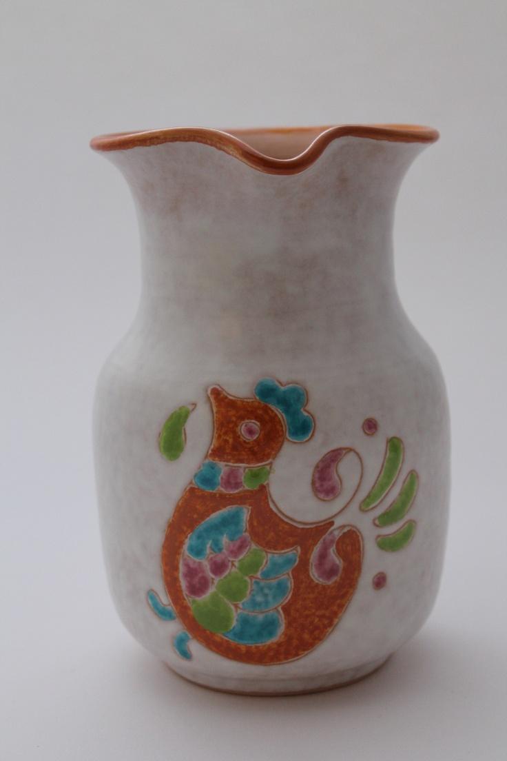 Ceramica : Boccale 1 litro