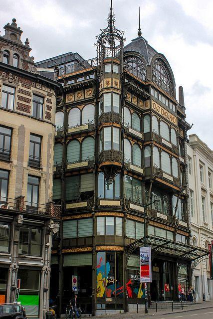 Días de museos gratis en Bruselas