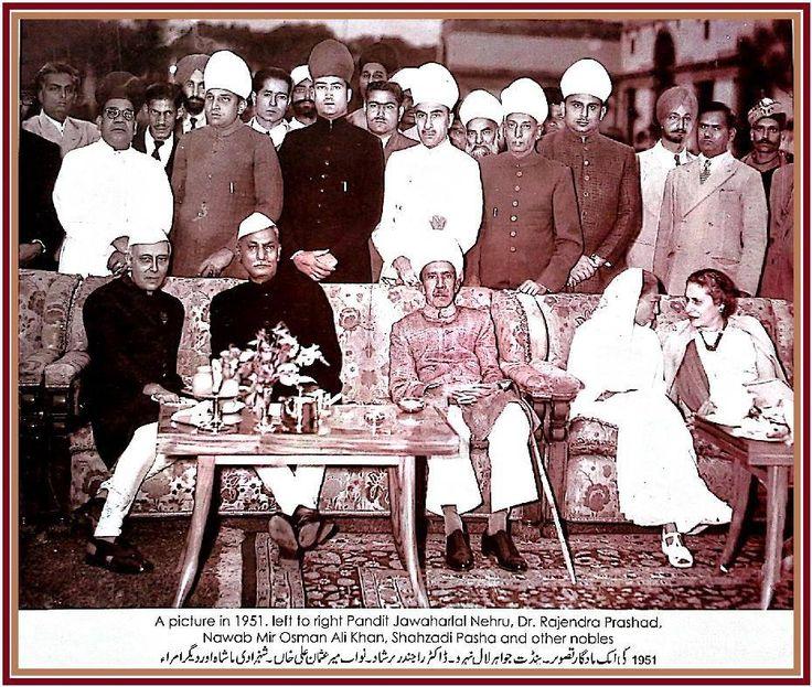 The great Legend H.E.H Nawab Mir Osman Ali Khan Bahadur Asif Jah 7th Nawab of Hyderabad By Rohit Sonkiya