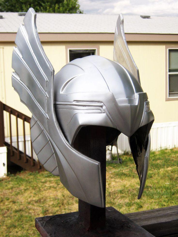 thor costume diy - Google Search