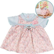 Zapf Creation Baby Annabell Kleid (Rosa-Mint)