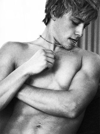 Mitch Hewer. Why are you so perfect?