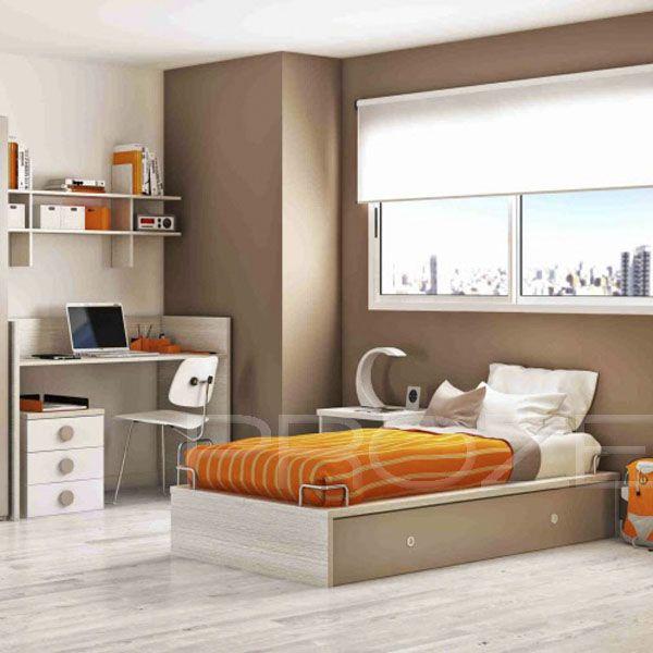 Las 25 mejores ideas sobre cama 1 plaza en pinterest for Cama de 54 pulgadas
