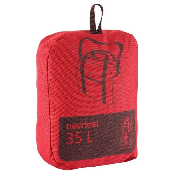 Check out our New Product  35 L Foldaway Duffle Cabin Bag in Red COD •Easy storage thanks to a large compartment and a zipped front pocket.•Takes up very little space thanks to the ability to fold down into its pocket.•Cabin size thanks to IATA approved 35L.•Makes getting around easier thanks to its adjustable strap.•Laboratory tested components make it a hard wearing item.•It also available in various colours.  ₹503