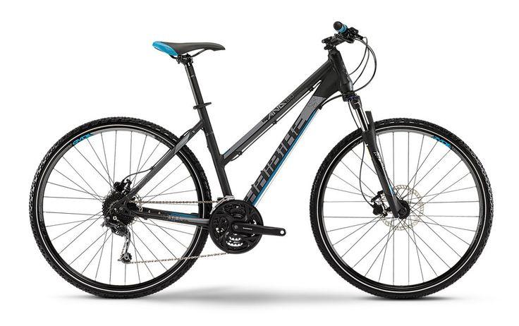 HAIBIKE LAND damski 28 (2015) - 2800.00 zł / rower.com.pl - największy rowerowy sklep i serwis rowerowy, Ruda Śląska, rowery